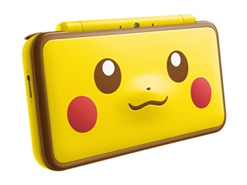 New Nintendo 2DS XL Pikachu Edition - 5