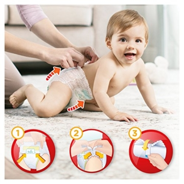 Pampers Baby Dry Pants Gr.3
