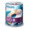 Philips DVD-R Rohlinge 100er Spindel