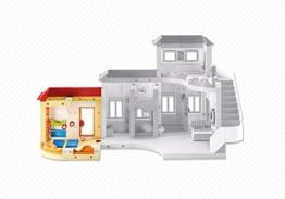 Playmobil 6386 Anbau-Turnhalle für die KiTa