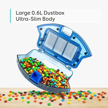 eufy RoboVac 11S (Slim) Saugroboter