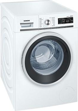 Siemens iQ700 WM16W540