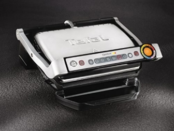 Tefal GC702D Optigrill Tischgrill