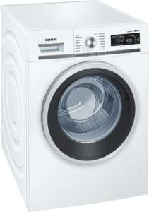 Waschmaschinen Bestenliste Test