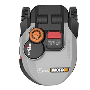 WORX WR095 Landroid S300 Mähroboter