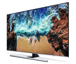 Samsung NU8009 Premium UHD Fernseher Test
