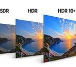 Samsung NU8009 Premium UHD Fernseher Test HDR10+