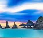 Samsung NU8009 Premium UHD Fernseher Test Design
