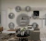 Samsung NU8009 Premium UHD Fernseher Test Smart Home