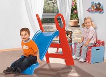 BIG Spielwarenfabrik 56704 - Baby-Rutsche