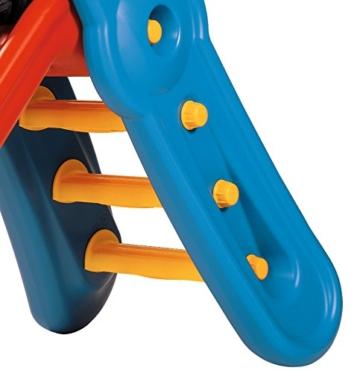 BIG Spielwarenfabrik 56710 - Fun-Slide Rutsche