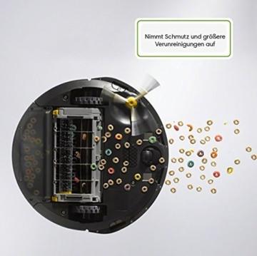 IRobot Roomba 680 Saugroboter