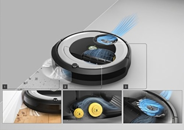 iRobot Roomba 691 Saugroboter