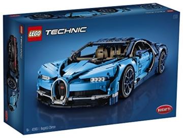 Lego Technic Neuheiten
