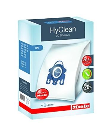 Miele 9922750 GN HyClean 3D Maxipack