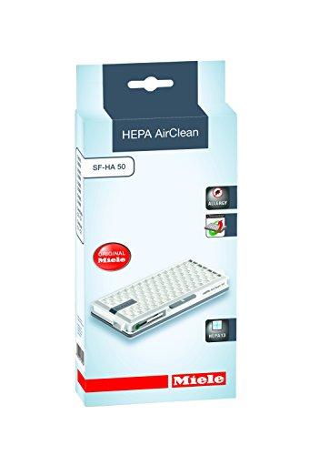 Miele SF-HA 50 HEPA AirClean Staubsaugerfilter