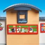 Playmobil Schule 9453 - Details