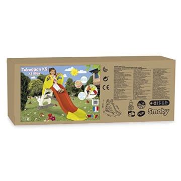 Smoby 310262 - KS Rutsche