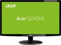 acer predator xb271hua 27 zoll monitor testsieger. Black Bedroom Furniture Sets. Home Design Ideas