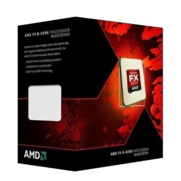 AMD FX-8350 FD8350FRHKBOX Prozessor