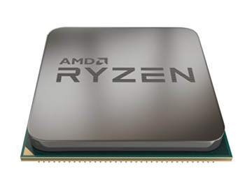 AMD Ryzen 5 2600 YD2600BBAFBOX Prozessor