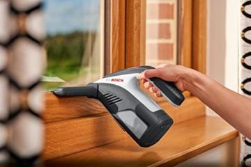 Bosch Akku Fenstersauger GlassVAC