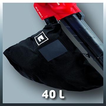 Einhell Laubsauger GC-EL 2500 E