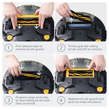 eufy RoboVac 11 Rollbürsten Ersatz