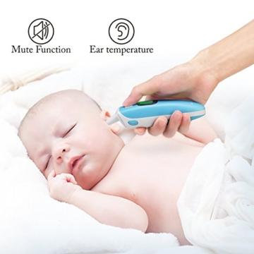 Gloridea Fieberthermometer
