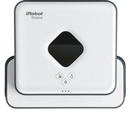 iRobot Braava 390t Wischroboter