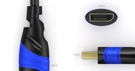 Testsieger HDMI Kabel bei Amazon