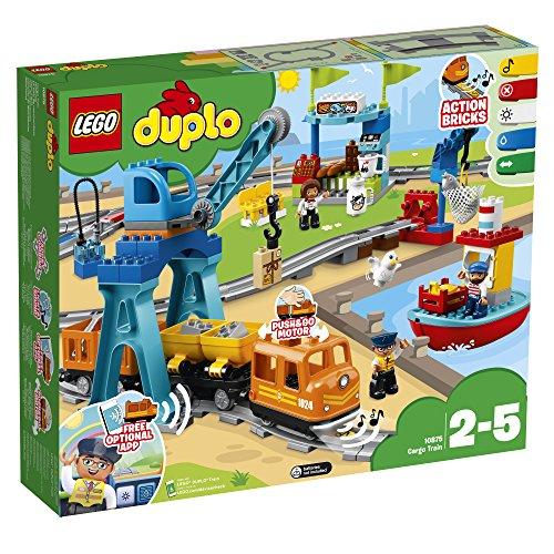 LEGODuplo 10875 Güterzug