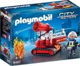 PLAYMOBIL 9467 - Feuerwehr-Löschroboter