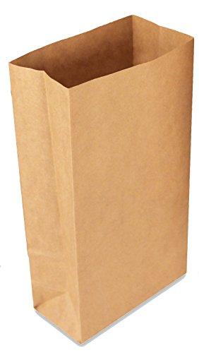 Adventino Adventskalender 24 Kraftpapiertüten selbst befüllen