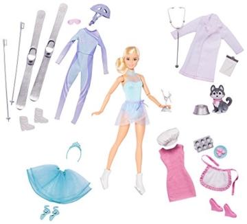 Barbie FGD01 Adventskalender 2017