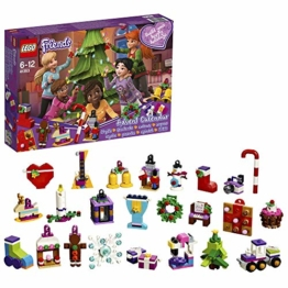 LEGOFriends Adventskalender 41353