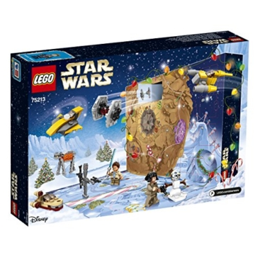 LEGO 75213 Star Wars Adventskalender