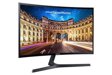 Samsung LC27F396FHUXEN 27 Zoll LED Monitor