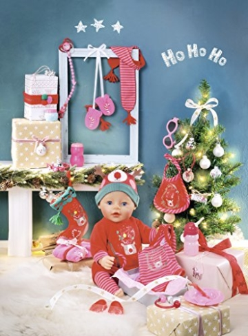 Zapf Creation Baby Born Adventskalender