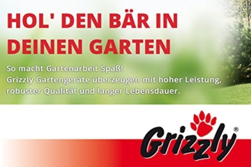 Grizzly Elektro Laubsauger ELS 3027