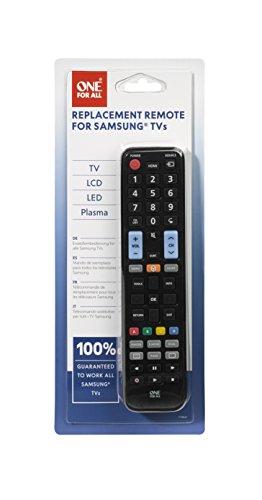 Samsung TV-Ersatzfernbedienung von One For All