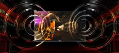 Sony XF7596 4K Ultra HD Fernseher Test Clearaudio