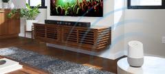 Sony XF7596 4K Ultra HD Fernseher Test Google Home Steuerung