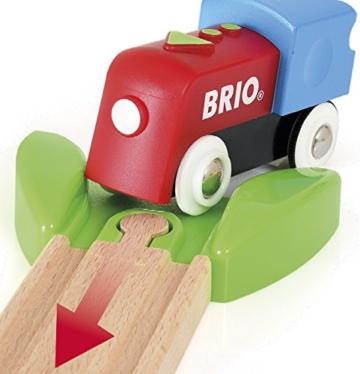 BRIO World 33710 - Mein erstes Brio