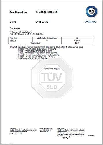 Kronenburg Premium Schutzhülle 120