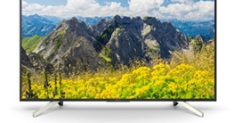 Sony XF7596 4K Ultra HD Fernseher Test