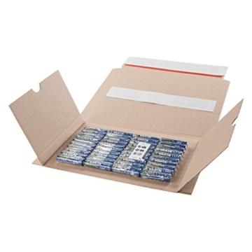 Varta Industrial Batterie AAA 40er Pack