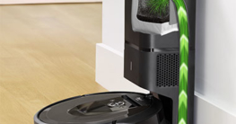 iRobot Roomba i7 i7+ im Vergleich