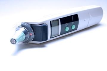 40 Ersatzschutzkappen Braun Thermoscan Ohrthermometer