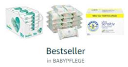 Babypflege Test - Bestseller kaufen